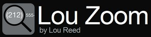 Lou Reed releases Lou Zoom app. We're waiting for the fun.