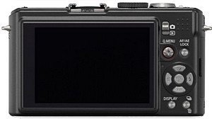 Panasonic Lumix LX3: #1 Best High End Compact of 2009
