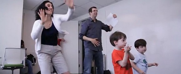 Microsoft Kinect (Natal) gets official announcement