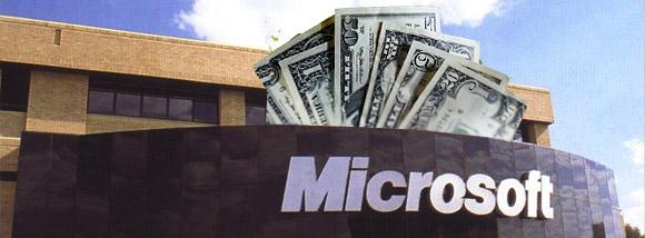 Microsoft has best Q4 in company history as revenue passes $16 billion