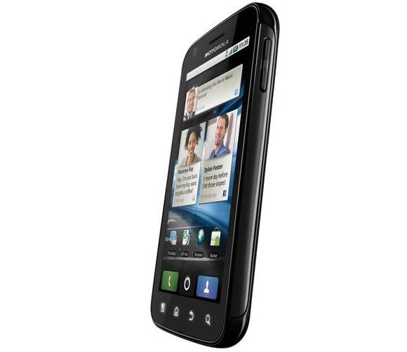 Motorola Atrix dual core beast: 'world's most powerful smartphone'