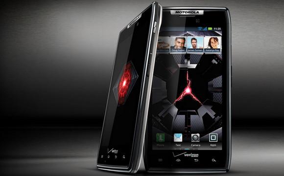 Unfeasibly slim Motorola RAZR slicing into the UK on 1st November