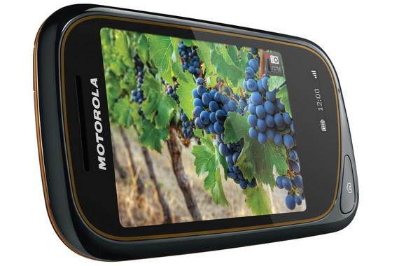 Motorola Wilder offers dual screen joy at a super budget price