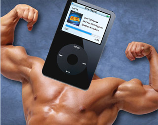 New MusicDNA music format offers turbo-charged MP3 content