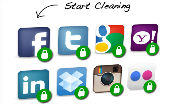 What information are your apps accessing? Clean up your permissions in seconds here