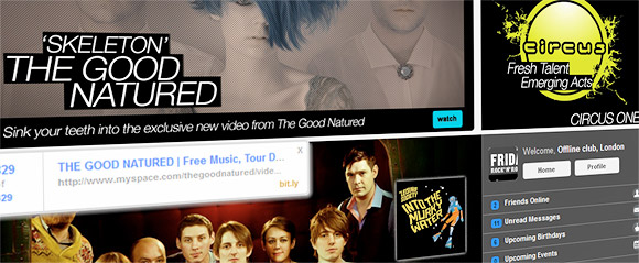 MySpace: the bidding begins on the flabby, faltering, failed music site