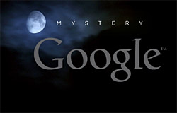 Mystery Google serves up mystery searches