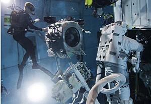 NASA IMAX 3D movie features astonishing Hubble repair footage