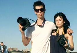 Nikon vs Canon music video
