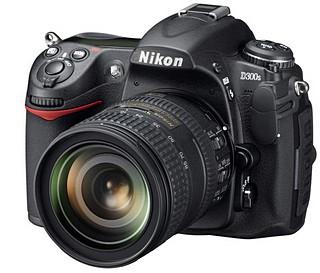 Nikon D300S reviews flood in. Lustful feelings follow