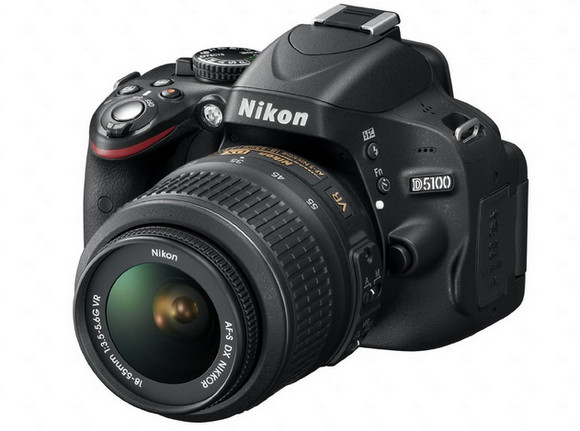Nikon D5100 dSLR reviews spread the love