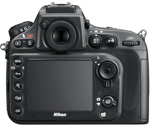 Nikon D800 and D800E 36MP full-frame DSLRs officially announced and priced