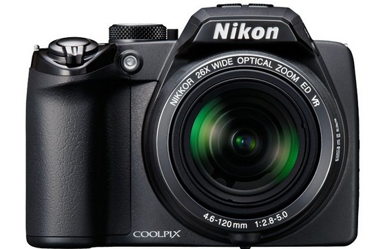 Nikon Coolpix P100 camera offers CMOS and full HD movie recording