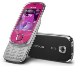 Nokia unveils 6700 and 7230 entry level sliders