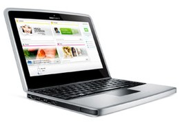 Insanely priced Nokia Booklet 3G netbook hits the UK