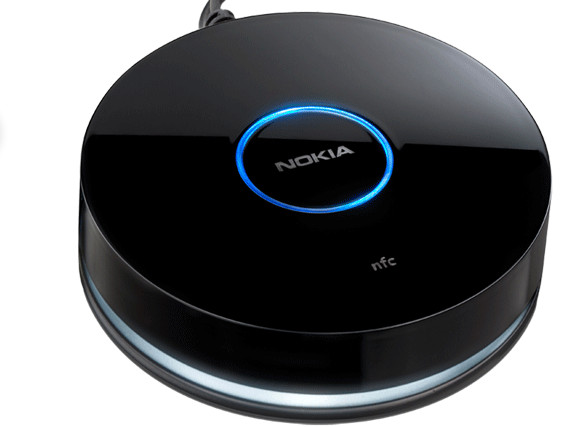 Stream tunes from phone to your hi-fi with Nokia's MD-310 Wireless Music Receiver - review
