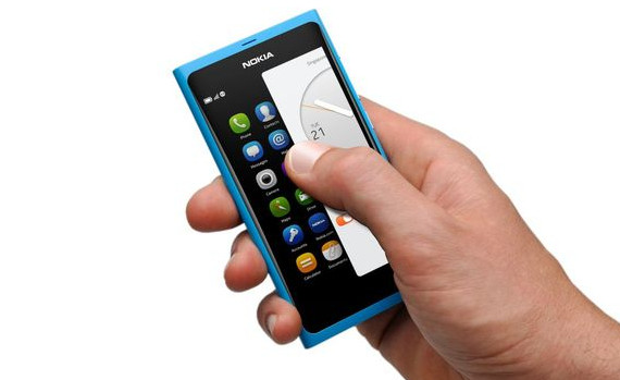 The world tries to stay awake as Nokia pushes out N9 phone