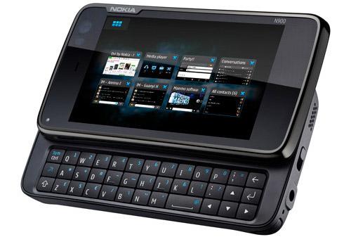 Nokia N900 video aims to seduce