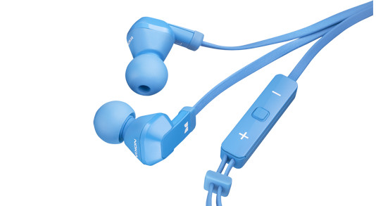 Nokia Purity stereo headset by Monster - are these high end earphones worth the premium?