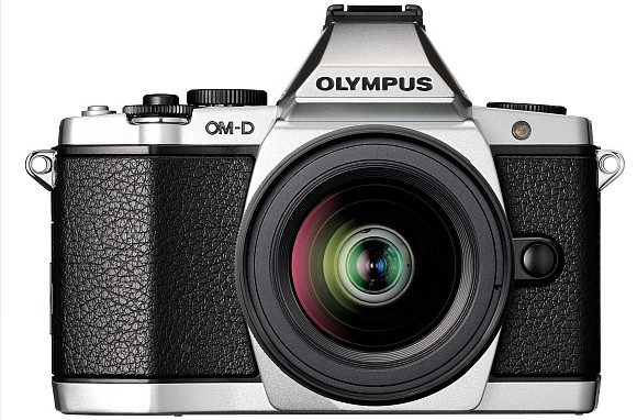 Olympus pushes out 1.2 firmware update for the OM-D EM-5