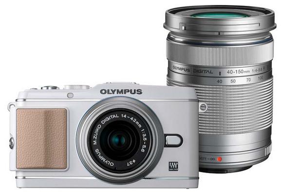 Olympus+E+P3+Release+Date Olympus PEN E-P3, PEN E-PL3, and PEN E-PM1 ...