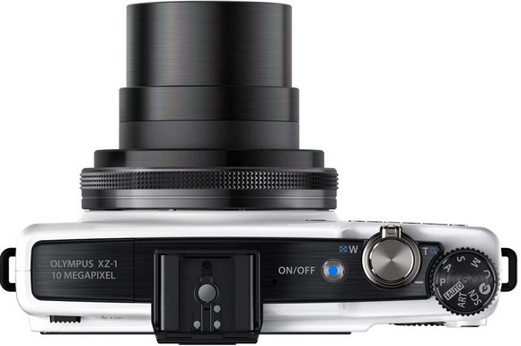 Olympus XZ-1 high end compact=