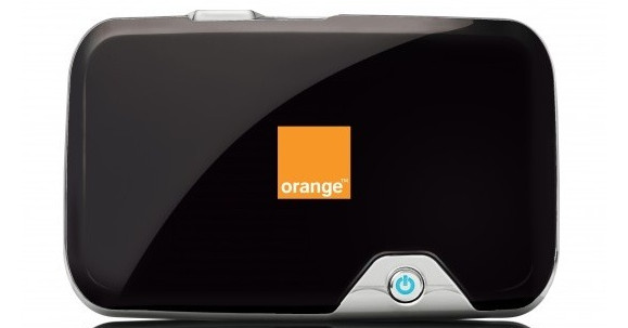 Orange intros Mobile Wi-Fi modem for connecting up to five gadgets