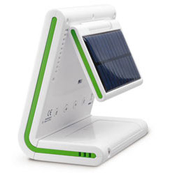 Oregon Scientific launches solar-powered +ECO weather stations