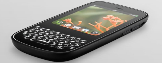 Palm Pixi Plus: 'best second-tier, affordable smartphone on the market'