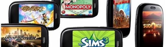 Palm Pre gets Sims 3, Need For Speed and other graphics-intensive games