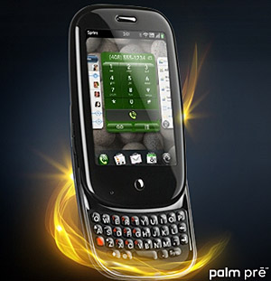 AdMob: Palm web use up 20% in US