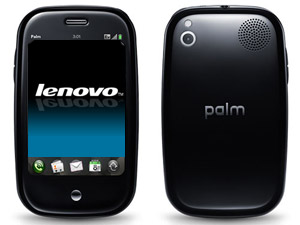 Palm shares leap 20% as Lenovo takeover rumours circulate