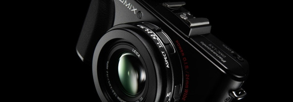 Panasonic Lumix LX5 vs Canon Powershot S95 - your questions answered