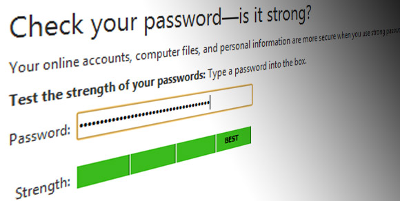 The web's worst passwords - and how to check if your password is a good 'un
