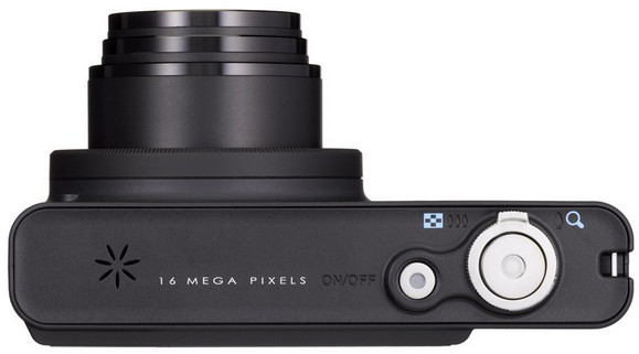 Pentax Optio RZ18 camera packs 25-450mm lens, will recognise your pooch