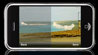 Perfectly Clear iPhone photo app: review