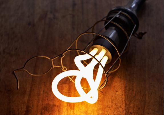 Plumen: the humble light bulb goes all 'designer'