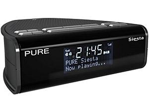 Pure Digital Siesta DAB Radio (83%)