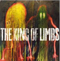 Radiohead's King Of Limbs: world's first Newspaper Album, 19th Feb 2011