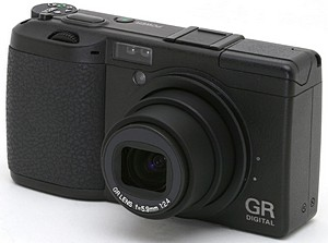 Ricoh GR Digital Camera Review (90%)