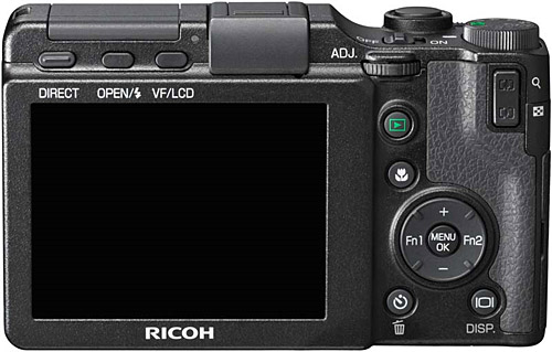 Ricoh GXR camera plus S10 24-72mm F2.5-4.4 lens module gets reviewed