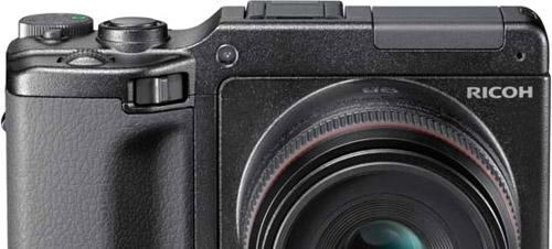 Ricoh unveils revolutionary GXR camera system