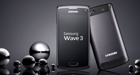 Samsung shuffles out Wave 3, Wave M and Wave Y Bada OS smartphones