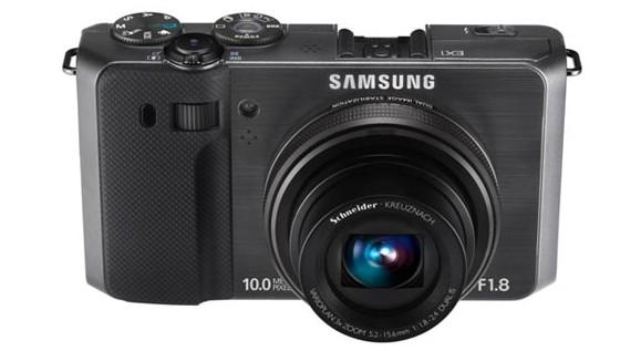 Samsung EX1 digital compact=