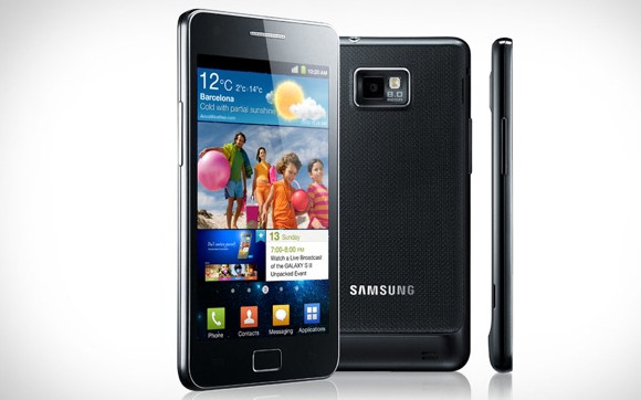 Samsung confirms Android 4.0 Ice Cream Sandwich upgrades for Galaxy SII, Tab and more