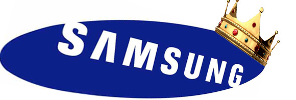 Analyst: Samsung to topple Nokia as king of the smartphones