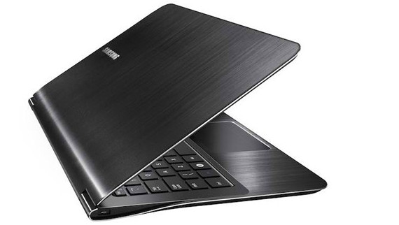 Samsung's ultrathin 11.6-inch 9 Series 900X1A laptop shines in video