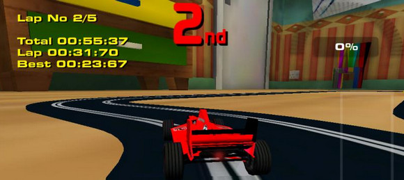 Vroom! Scalextric racing app screeches in for Android