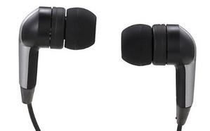 Sennheiser CX550 MkII in ear headphones  - full review