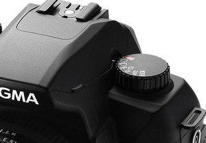 Sigma SD15 14MP dSLR: tech details and pics drip out